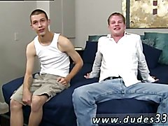 Gay porn hot men and old and young gay porn group rough first time Tory Clifton Takes