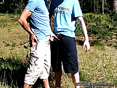 Gay big dick buff xxx Handsome European fellows Roma and Artur are real supreme buddies