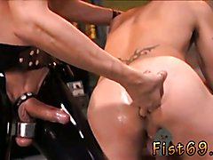 Deep fisting gay gif Ryan is a remarkable stud with a stunning donk built for pounding