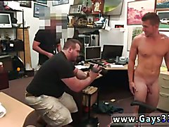 College boys blow job
