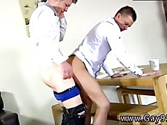 Virgin cute gay sex nude movie Luckily, he can be convinced with a red-hot throat to work