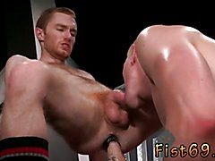 Sexy boy body sex gay and dad sex boy movies Slim and sleek ginger hunk Seamus O'Reilly