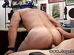 Really young boy sucks old gay man cock Snitches get Anal Banged!