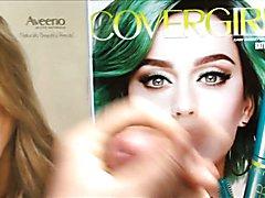 Cum Tribute Katy Perry Jennifer Aniston