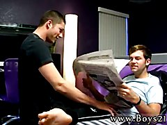 Gay twinks getting fucked by mature men movies Finally, Preston face pokes Wesley and