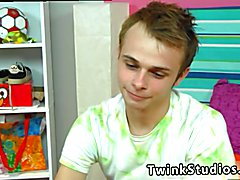 Cute boys kissing gay porn and download cute boy sex Skylar Prince is a different kind of