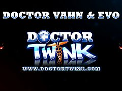 Asian boy Evo comes to Doctor Vahn complaining of