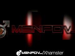 MenPOV - Barely Legal Bottom Fucked Two-Way POV
