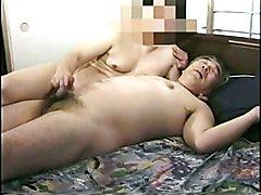 Japanese old man  scene 18