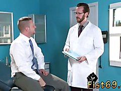 Teen fist old gay man movies Brian Bonds stops in to witness his doctor about his