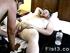 Movies young boys jacking off gay first time In inbetween fisting, they talk about how