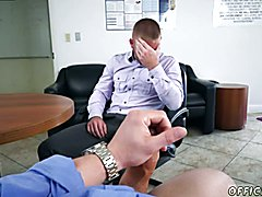 Straight teen penis movietures gay first time Keeping The Boss Happy