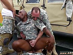 American army cock movie gay Explosions, failure, and punishment