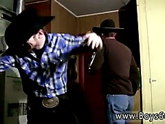 Hairy black arab gay pissing and naked hot men pissing Cowboys Ty & Lee Pissing Up the