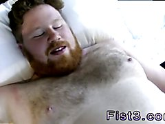 Pics of emo boy sex and pics uniform college gay porn Sky Works Brock's Hole with his Fist