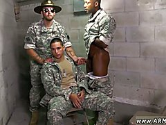 Military naked licking gay Explosions, failure, and punishment