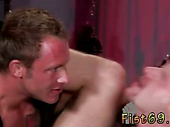 Gay sex xxx gay emo sex xxx hot movies Brian Bonds goes to Dr. Strangeglove's office with
