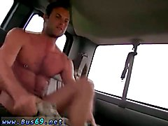 Boy straight naked locker room gay James