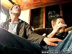 Nude male teacher video gay porn and brazil twinks movie Garage Smoke Orgy