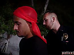 Sexy gay cops movie and videos Thehomietakes the effortless way
