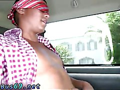 Riding Around Miami For Cock To Suck! Straight daddies
