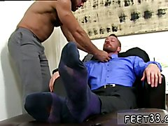 Hugh Hunter Worshiped Until He Cums Latino guy big feet