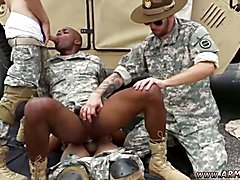 Army gay xxx Explosions, failure, and punishment