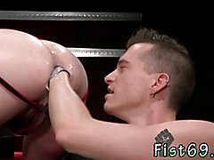 gay sex video penis Tatted hotty Bruce Bang and fetish boy Axel Abysse can't get