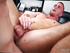 Gay sex movie of hot policemen with black cocks and movie korea porn Keeping The Boss