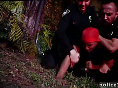 Gay police spanking and hot naked cops videos Thehomietakes the easy way