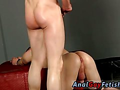 French young gay twinks Poor straight boy Oliver has found himself strapped down with his