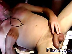Boy porn gay budapest and tube young sex Post Fisting Session Jerk Off