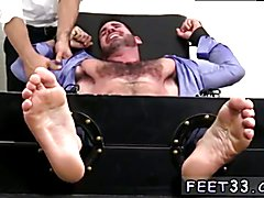 Free gay feet and bottom first time And wouldn't you know it - Billy finished up getting