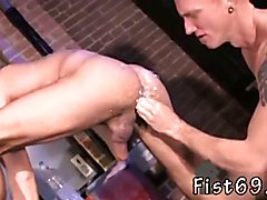 Gay anal double fisting movie download A pair we've been wanting to get together for