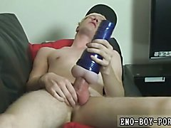 Free gay porn play doctor man fucks first time Local boy Phoenix Link comes back this