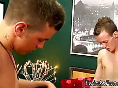 Rimming, 69-ing, drool roasting, dual penetration, jizz exchanging and creampies--this 3 way...