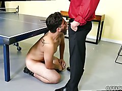 Hot  boys having gay sex first time CPR boner throating and nude ping pong