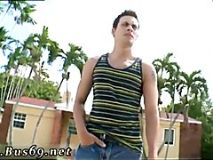 Huge straight boner nude gay first time We pulverizing rule the streets of Miami.