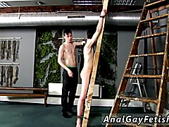 Gay homemade anal movie When straight stud Matt arrived we know he never movied himself