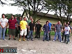 The best thai man model gay porn clip xxx The trio winners get their prizes in the horse