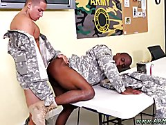 Free gay porn nude photo Yes Drill Sergeant!
