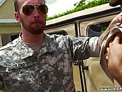 Naughty military movie and gay boy seduce soldier Explosions, failure, and punishment