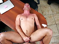 Young age gay porn tube Keeping The Boss Happy