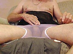 cross dressing panties