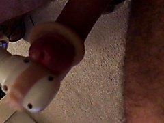 Vibrating wand play