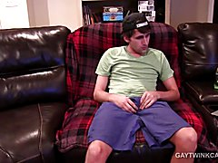 Cole Hardy submitted this homemade amateur jerk off
