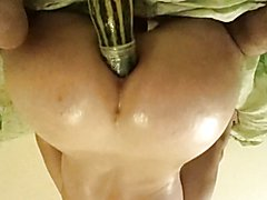 Phat ass sissy boy