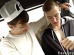 Full video only on www.eastboys.com