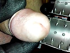 Penis Torture, Iron Maiden, Kali´s Teeth