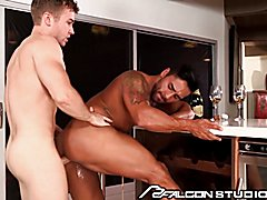 Gabriel Cross & Bruno Bernal